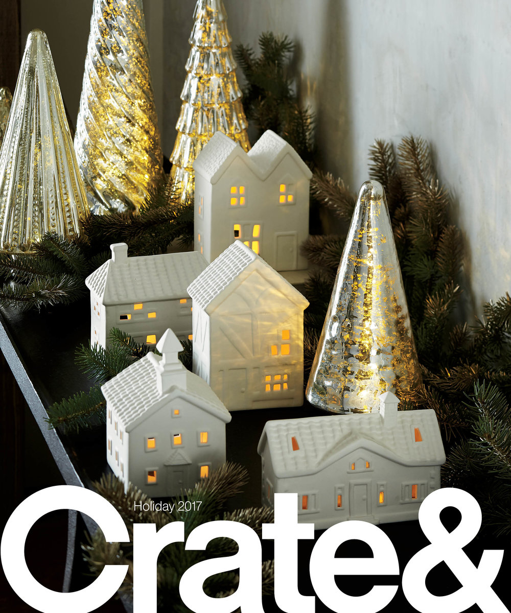 New Holiday Catalog -