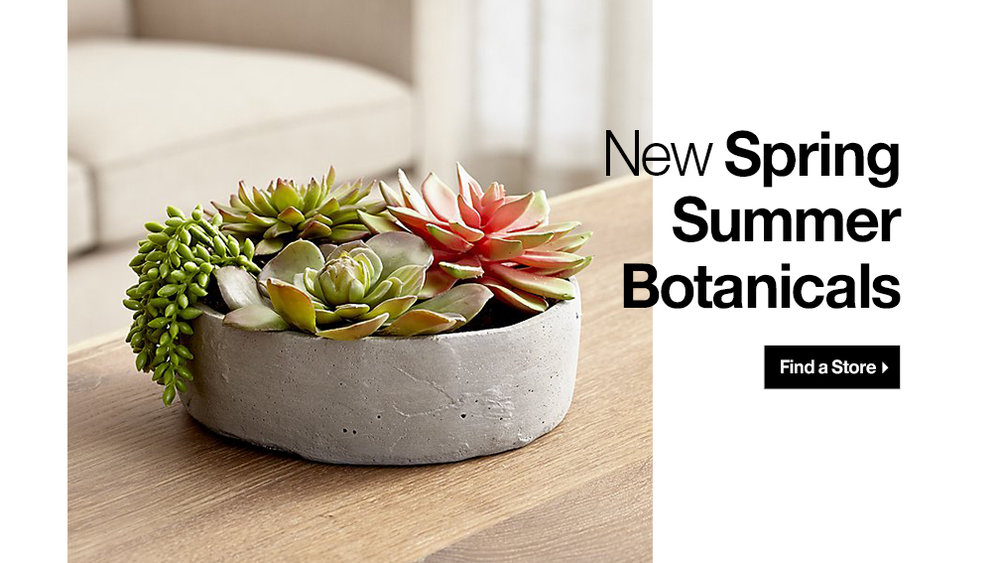 Crate And Barrel Singapore | Furniture & Home Decor