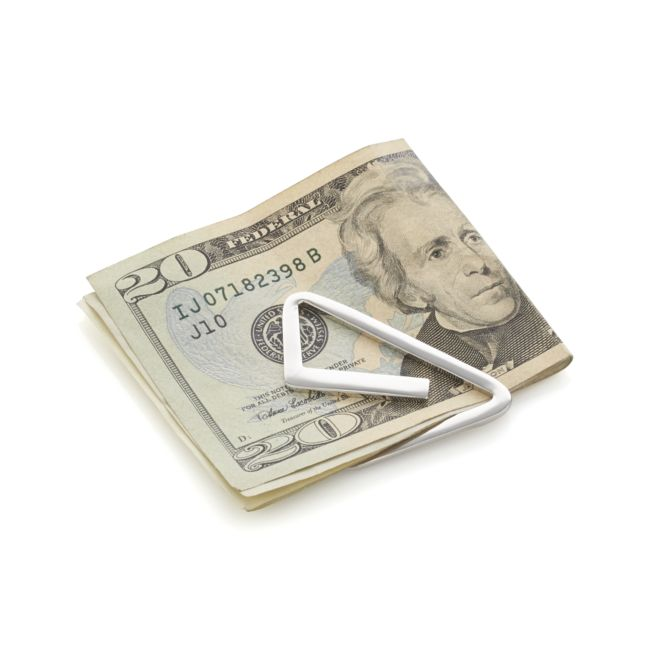 Money Clip - Reg $26.95 Sale $5.50