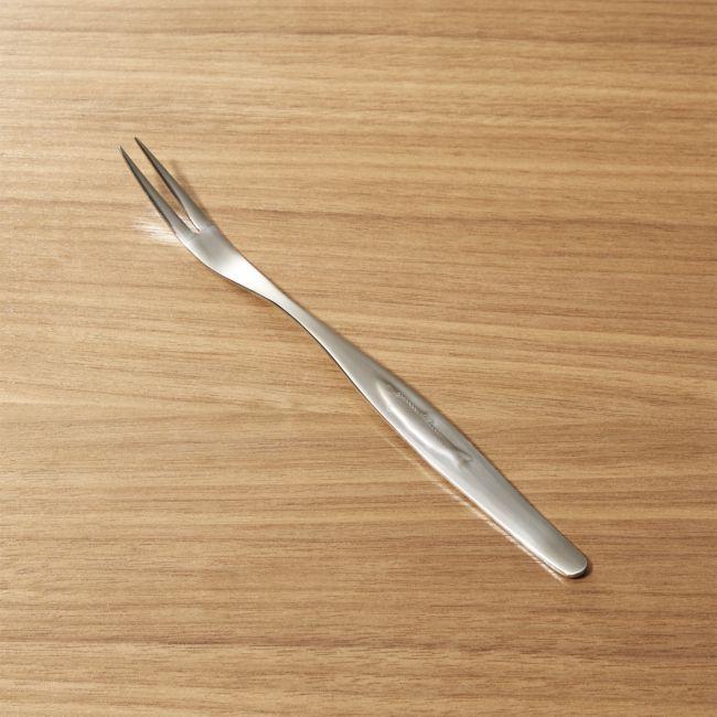 Seafood fork long - Reg $7.95 Sale $3.50
