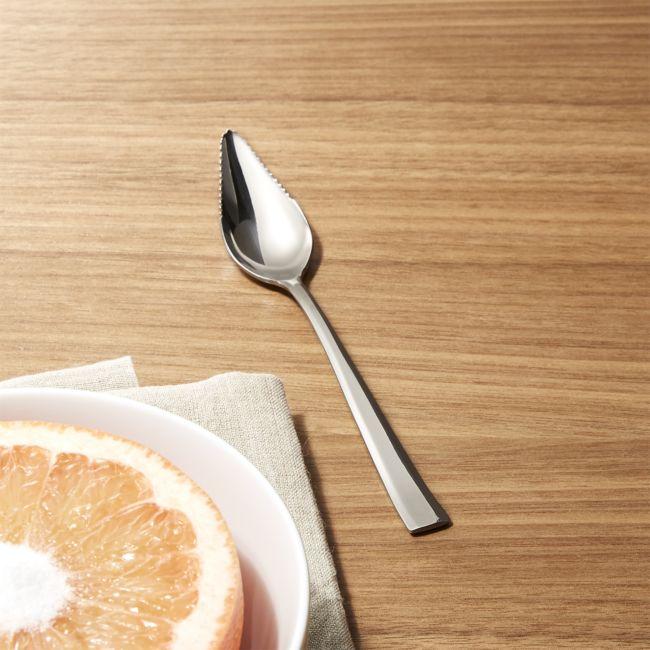 Stainless Steel Grapefruit Spoon - Reg $7.95 Sale $3.50