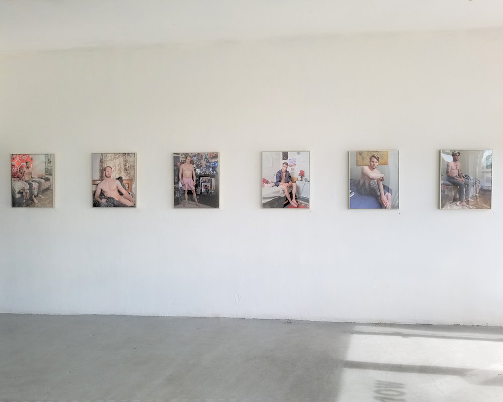 Men I Know Graft Gallery Exhibition Installation 2.jpg