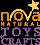 Gold Sponsor    Nova Natural