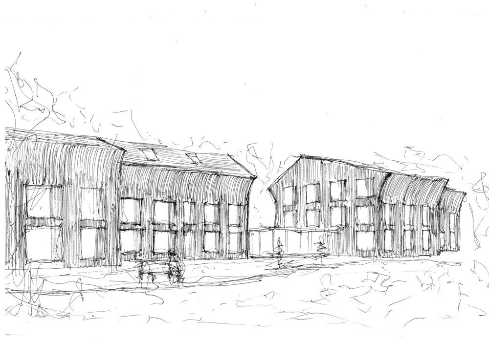 La Maison du Jardin, Fondation Perceval, St-Prex (VD)