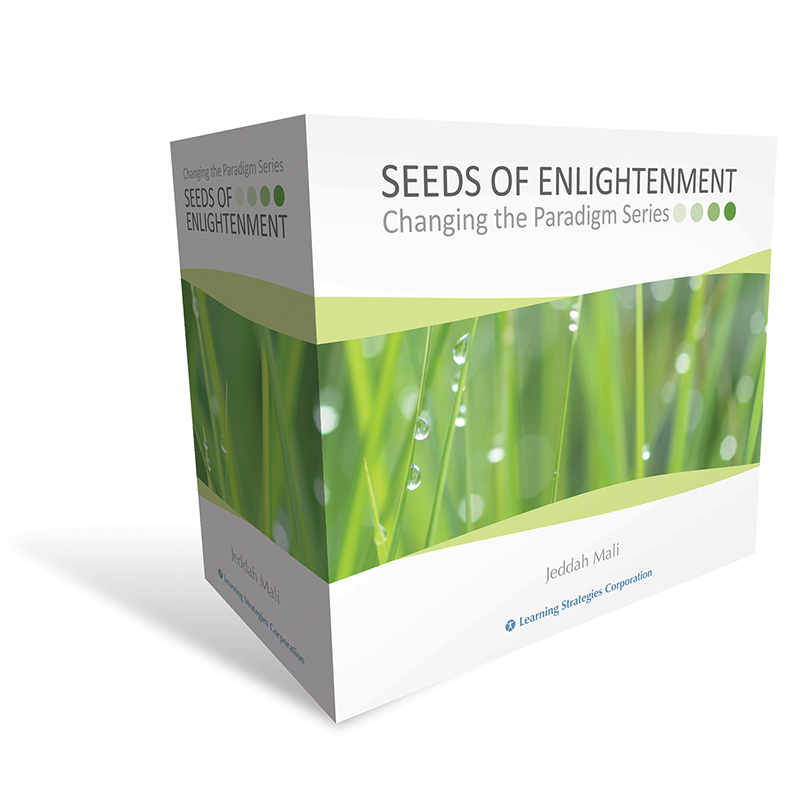SEEDS OF ENLIGHTENMENT BOX ART