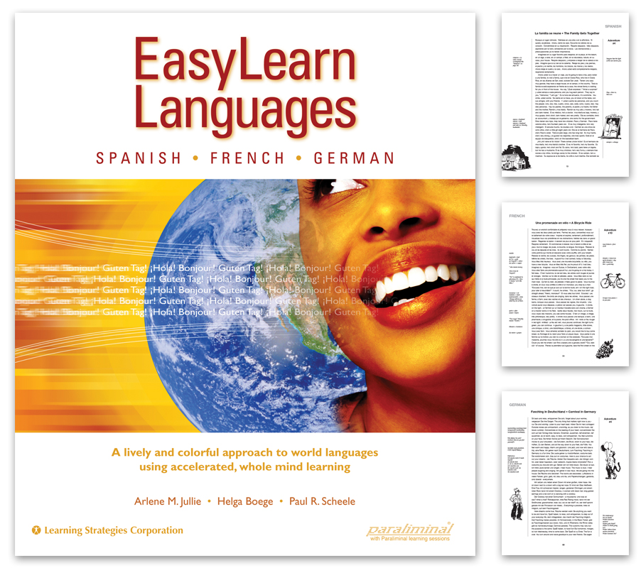 EASYLEARN LANGUAGES