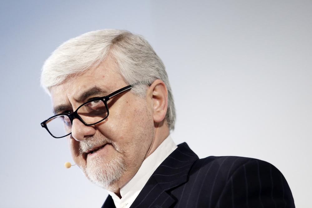 Majid Ghassemi