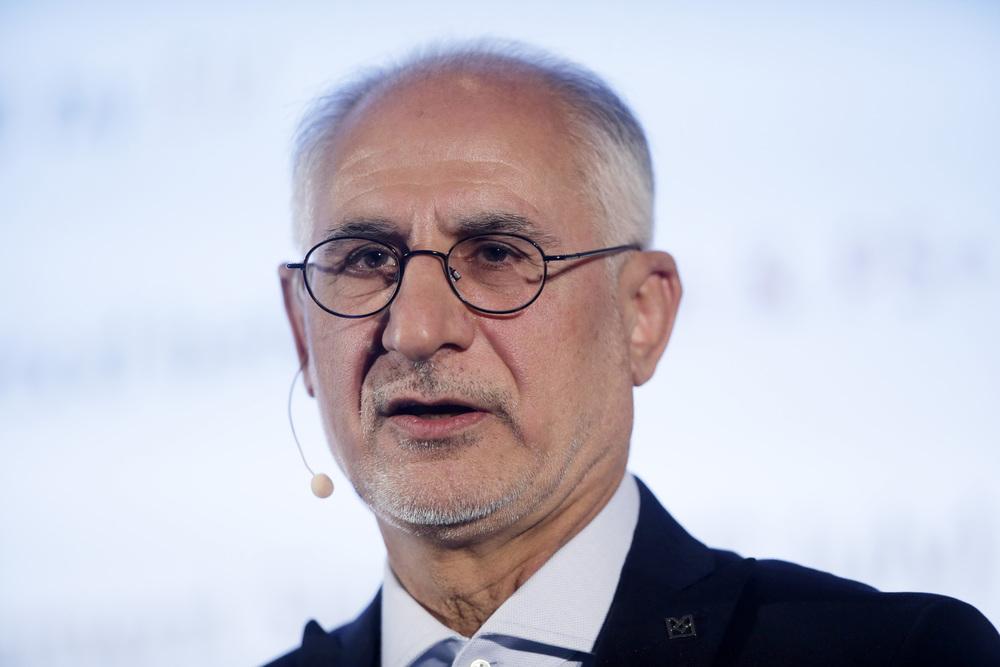 Ali Ashraf Afghami