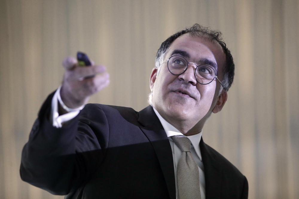 Arash Vafadari