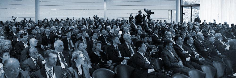4th Europe-Iran Forum -