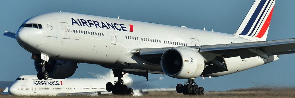 increased competition squeezes air france in iran bourse bazaar