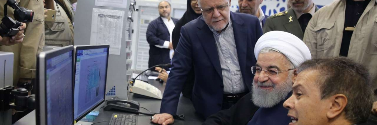 Under Trump, US Sale of Medical Goods to Iran Down Nearly 40