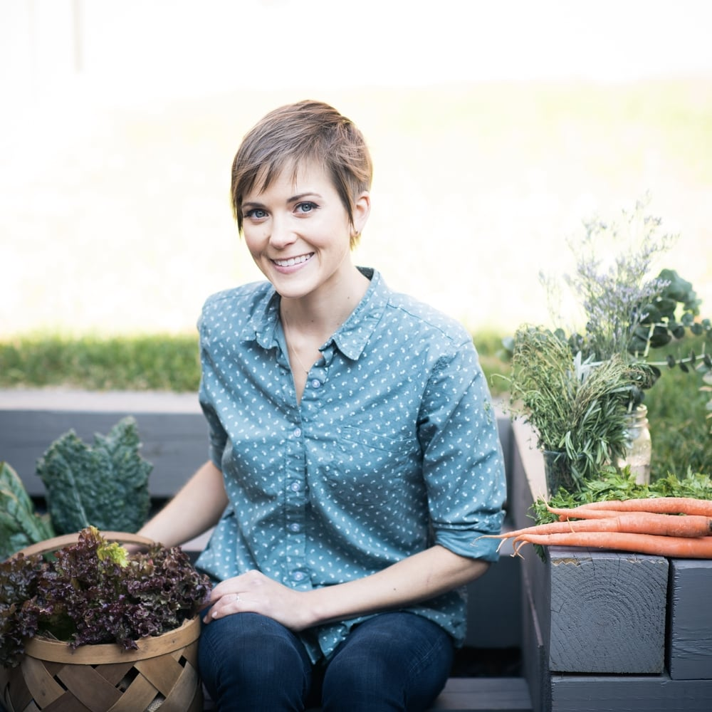 Hi! I'm Emily. I love to cook whole, nourishing foods, and this is where I share my kitchen experiments and sometimes a little bit of life.