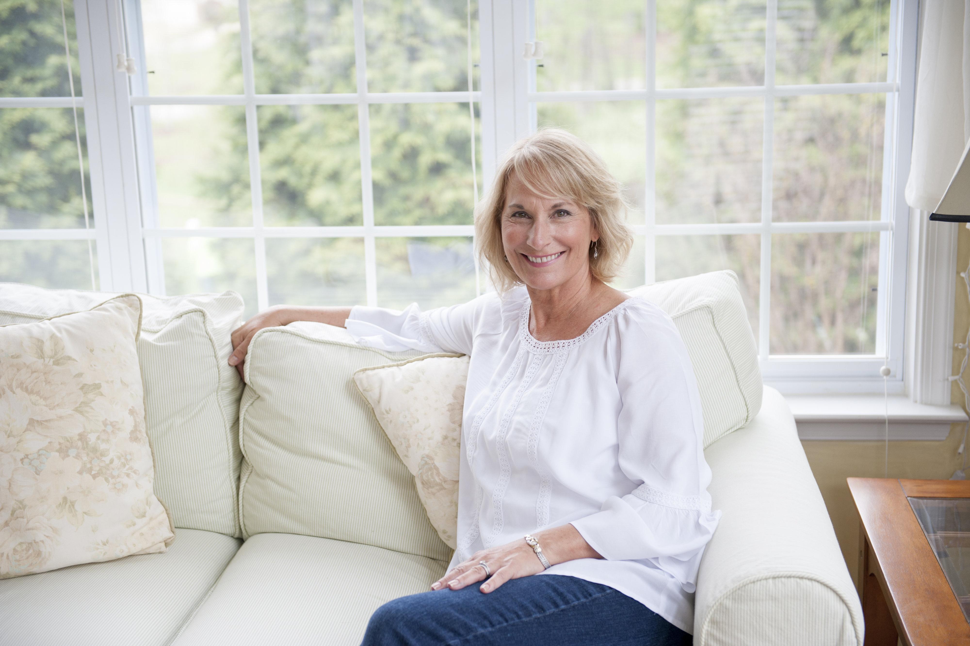 Laurel Holland, Life Coach