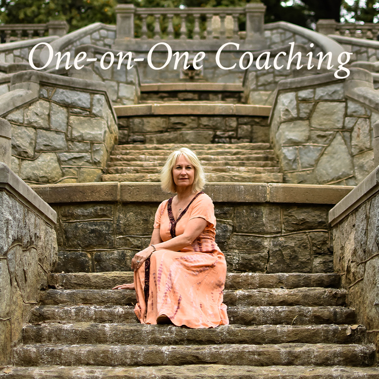 One-on-One Life Coaching