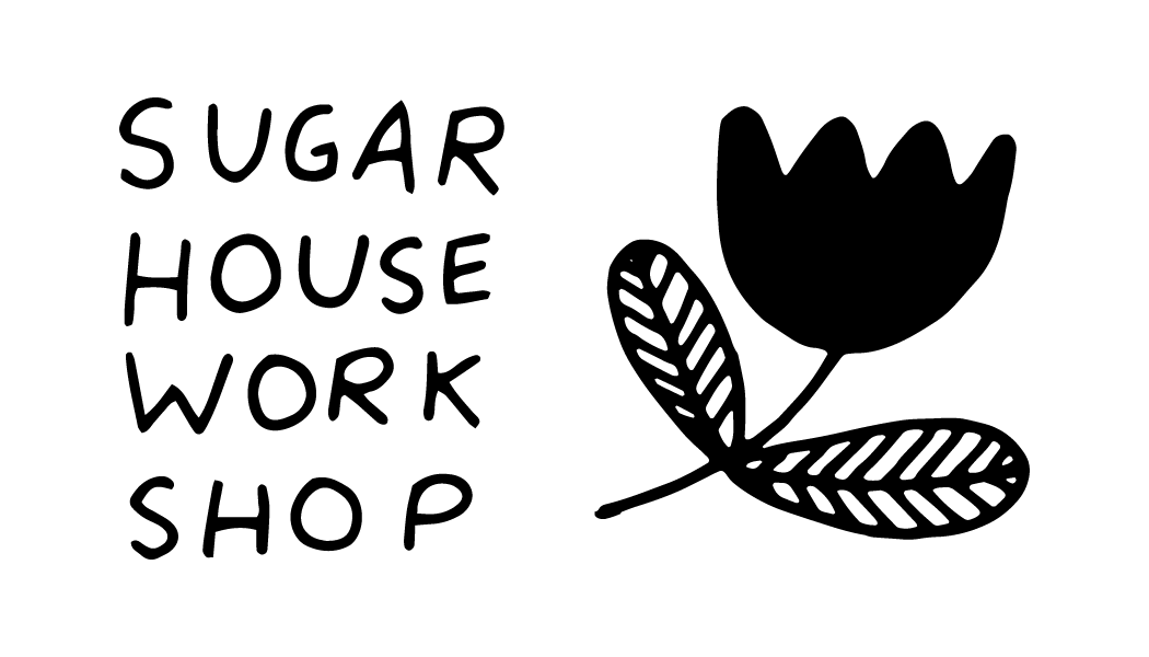 sugarhouse workshop