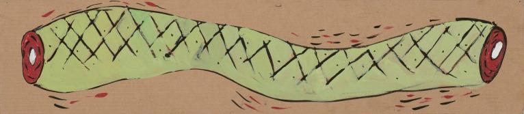 Snake bite / Study no. 1