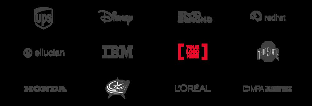 Great Brands Trust Us
