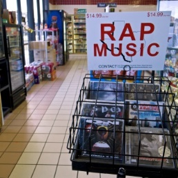 """RAP MUSIC / state of texas"" by ellyjonez. Via  Flickr"