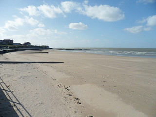 """St Mildred's Beach [Thanet; September 2011]"" by Max Montagut. Via Flickr"
