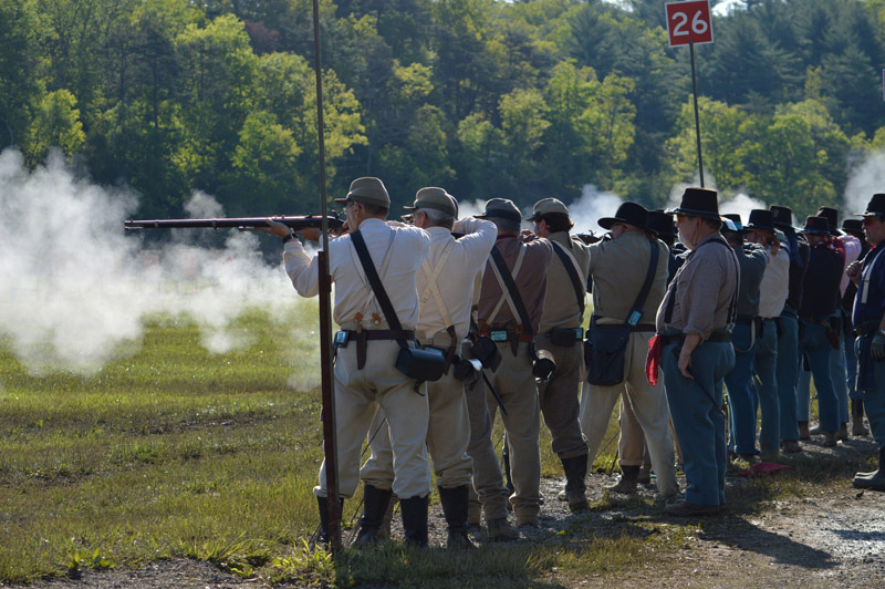 2014 Spring 1st Phase Musket 01.jpg