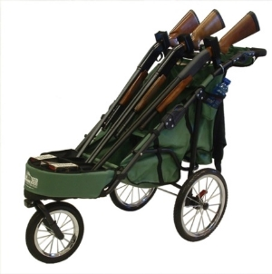 Example of a Gun Cart