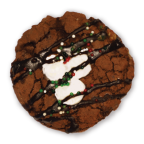 *#12 Hot Chocolate Cookie