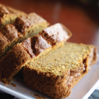 #19 Pumpkin Bread