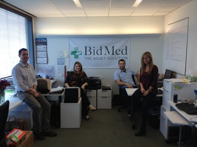 BidMed Large office