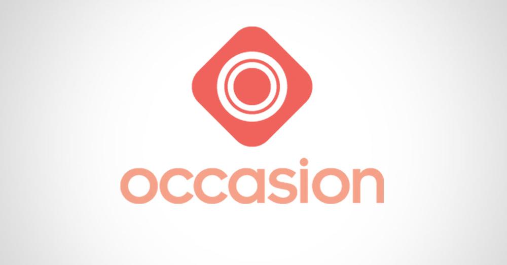 Occasion blog