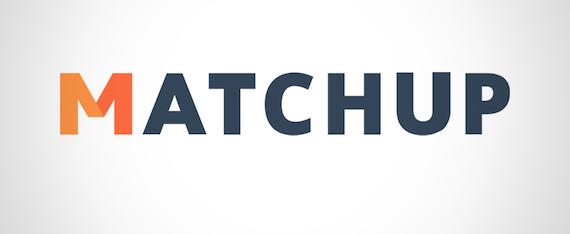 Matchup blog