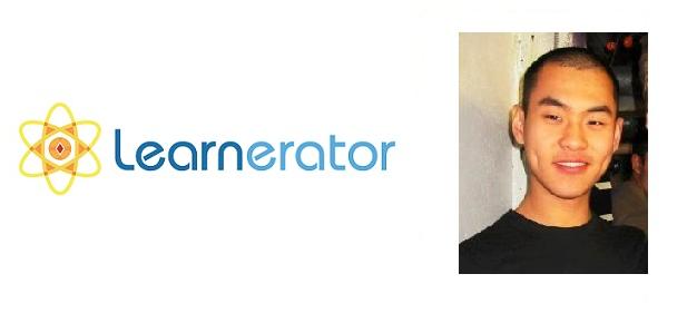 Learnerator/Luke Lui
