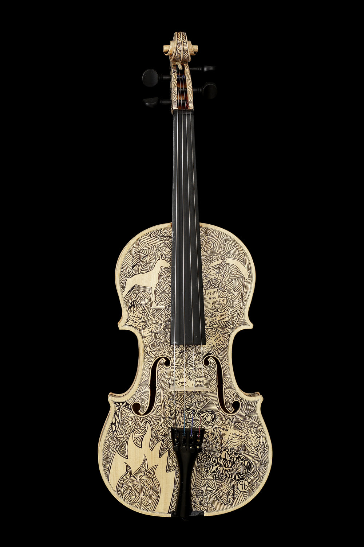 Envy Violin size 4/4