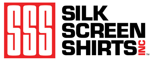 Silkscreen Shirts Inc.