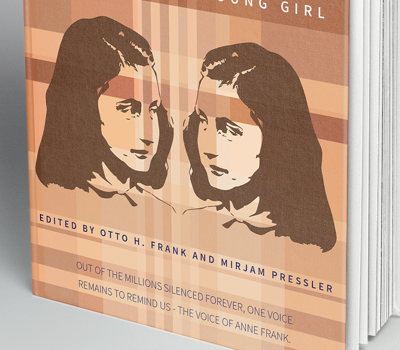 Anne Frank Front and Back Cover.png