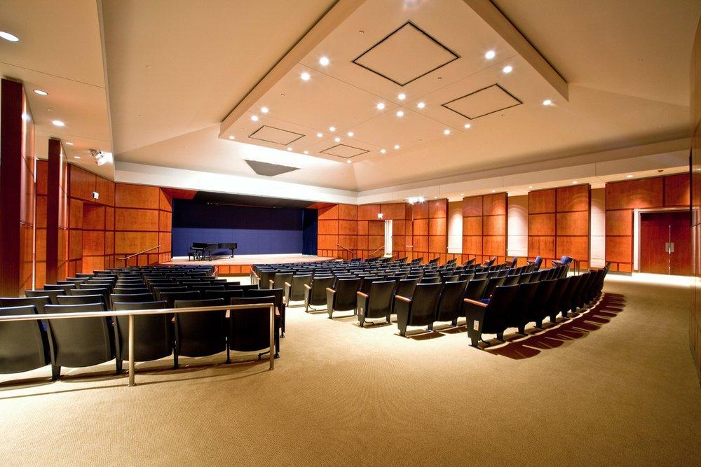 Nixon_Library_Theatre