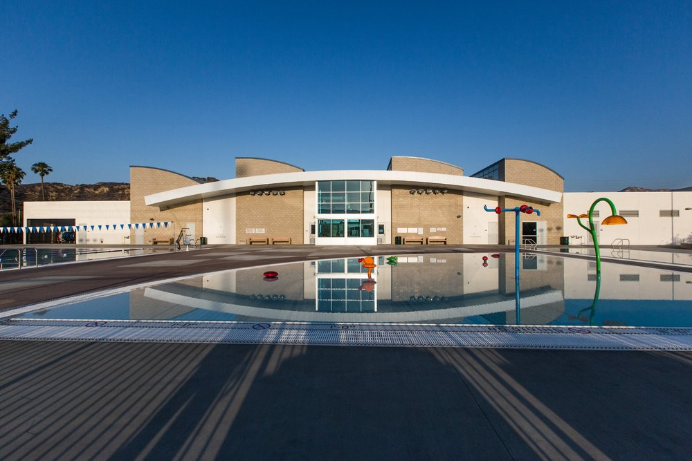 Castaic_Sports_Complex