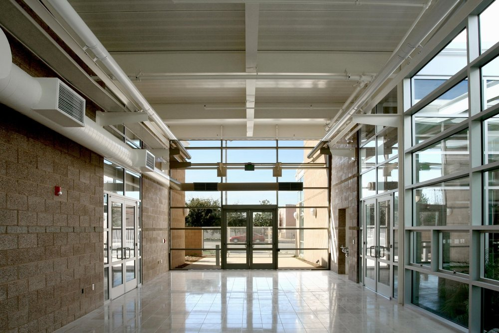 Casa Blanca Resource Center