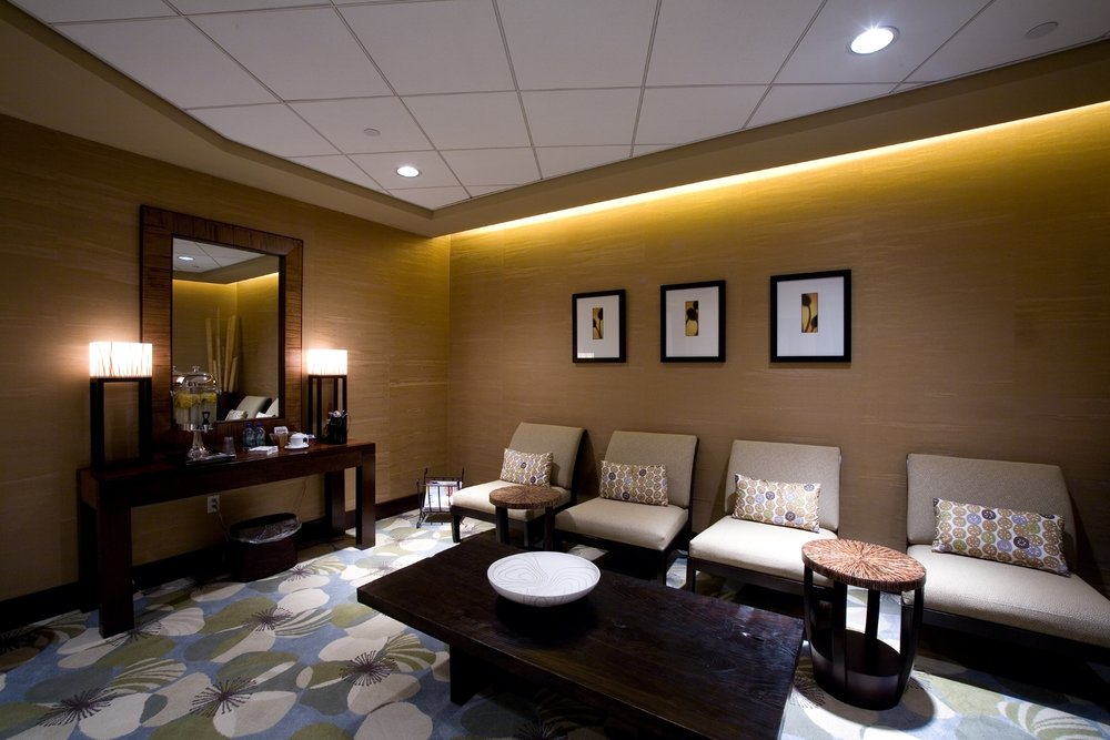 Pacific Palms Hotel Remodel