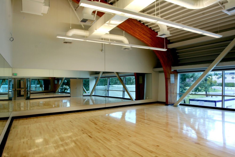 CSUSB_Rec_Center_Interior