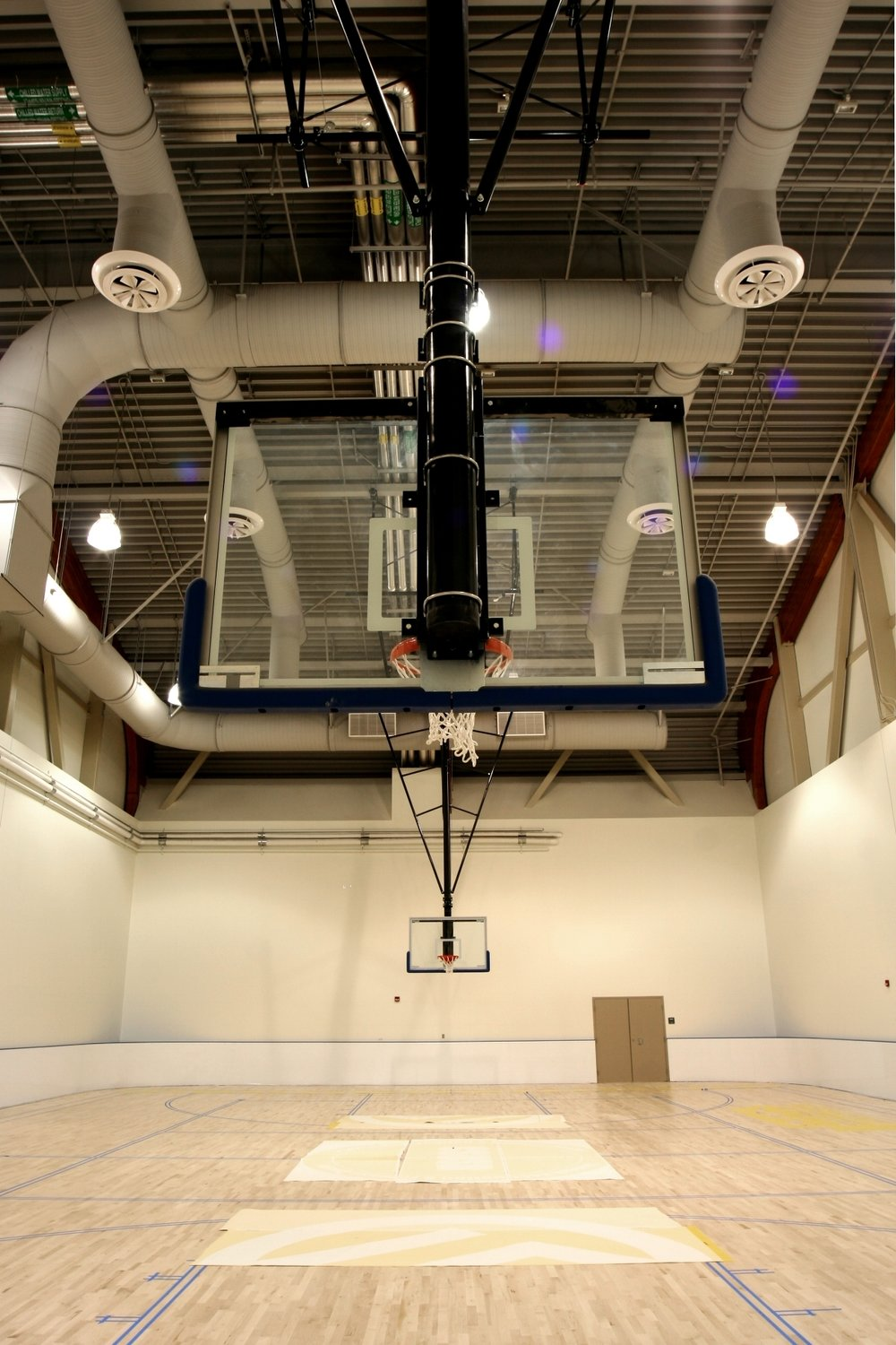 CSUSB_Rec_Center_Court