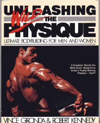 Unleashing The Wild Physique