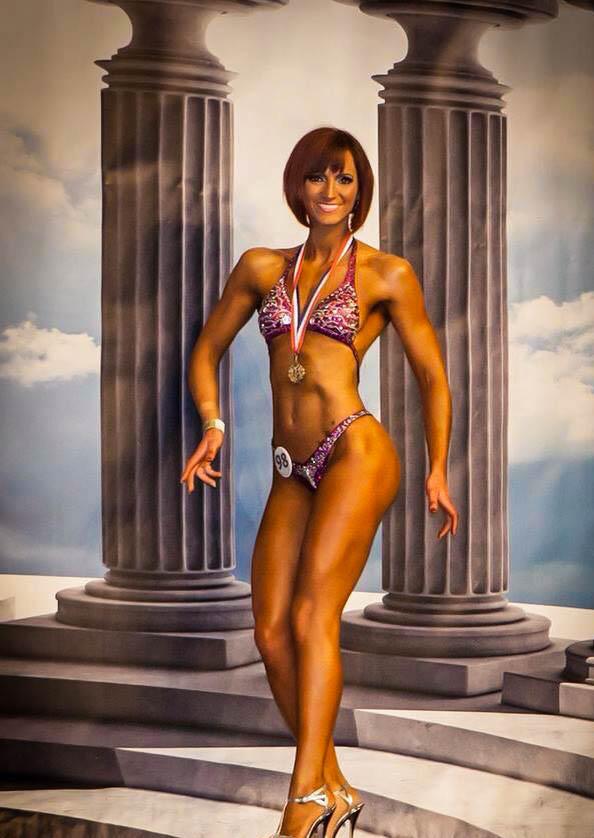 Figure Body Coach