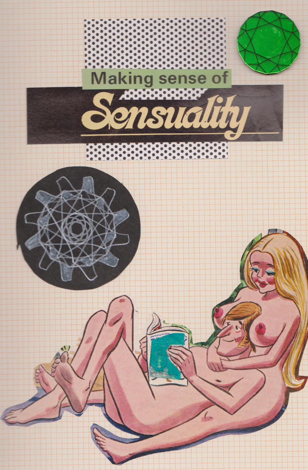 making sense of sensuality
