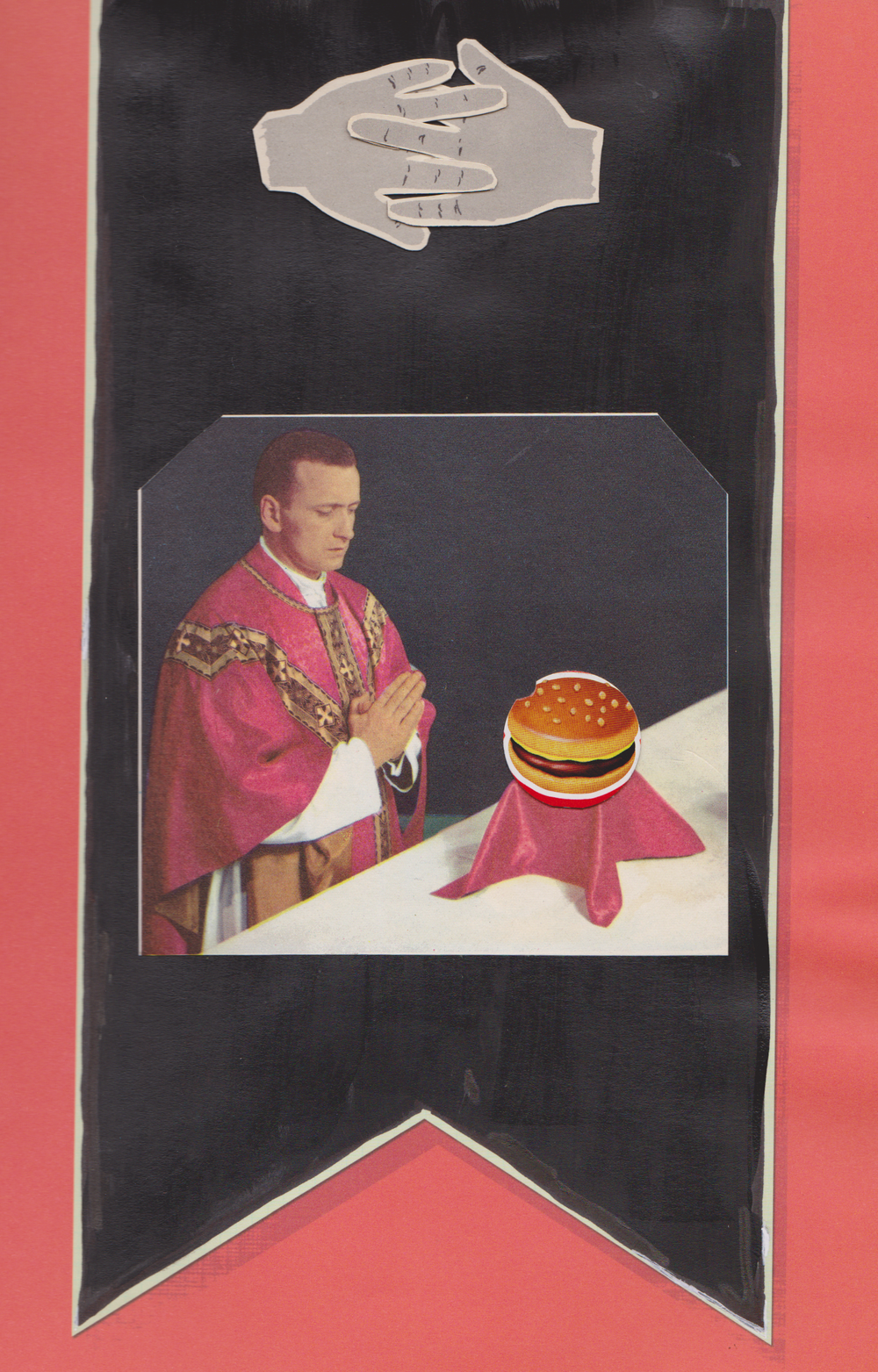 burger gods