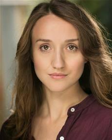 Abigail Parmenter