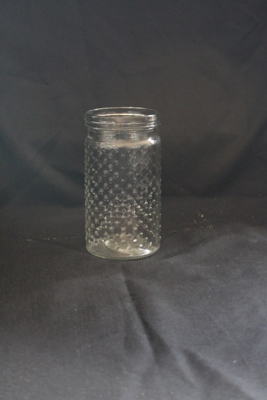 7.5 ' Hobnail Vases