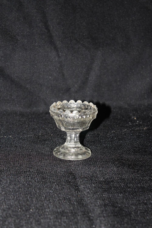 Mini Pedestals Bud Vases