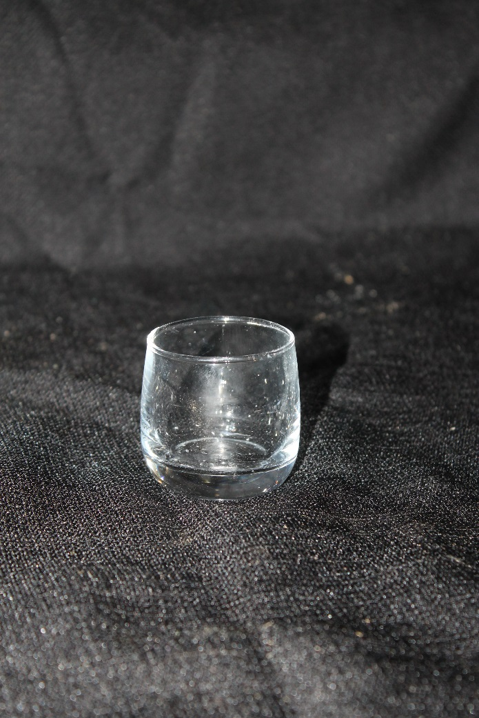 Mini Votive