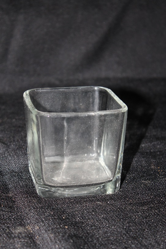Square Votives 4'
